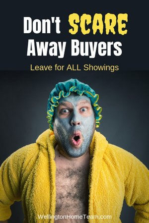 Things Buyers and Sellers Say that Drive Agents Crazy - Don't Scare Buyers Away