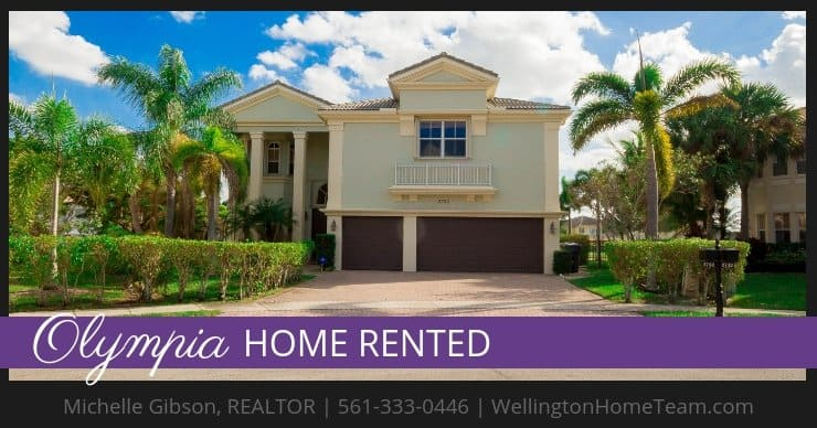 2732 Eleanor Way, Wellington, Florida 33414