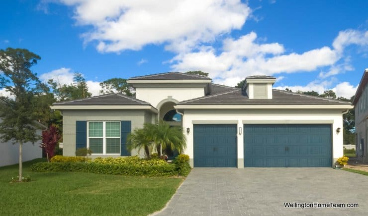 Cypress Royale Homes for Sale in Lake Worth Florida