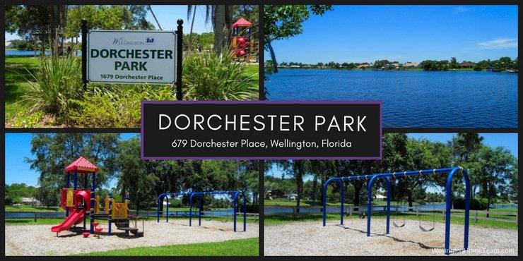 Dorchester Park Wellington Florida Real Estate