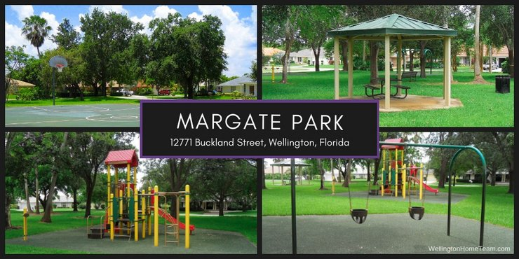Margate Park Wellington Florida Real Estate