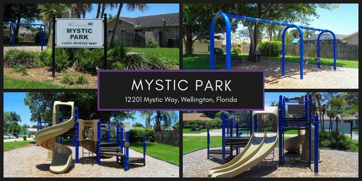 Mystic Park Wellington Florida Real Estate