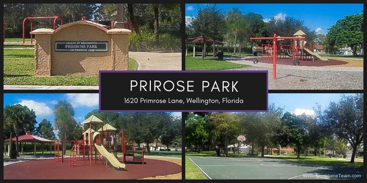 Primrose Park Wellington Florida Real Estate