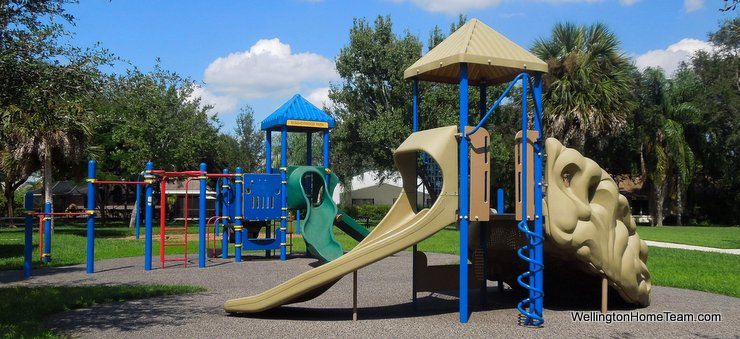 Wellington Florida Parks - Playgrounds in Wellington FL