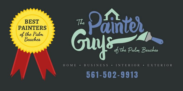 Best Painters in Palm Beach County Florida | The Painter Guys