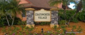 Chatsworth Village Wellington Florida Homes for Sale and Real Estate