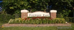 Pinewood East Wellington Florida Homes for Sale and Real Estate