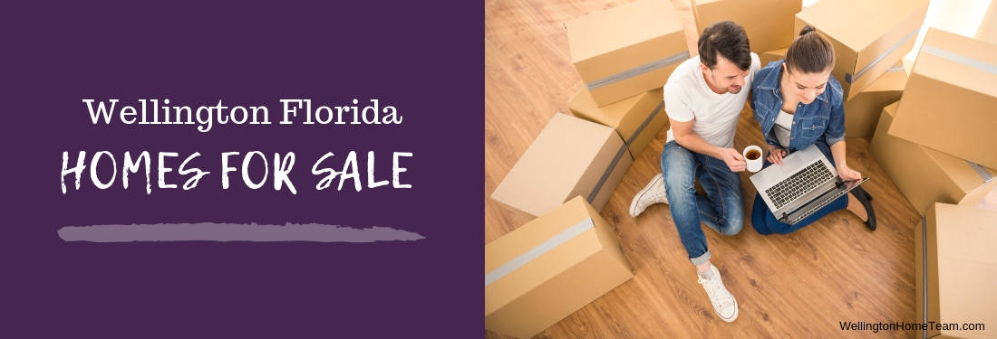 Wellington Florida Homes for Sale - Home Search