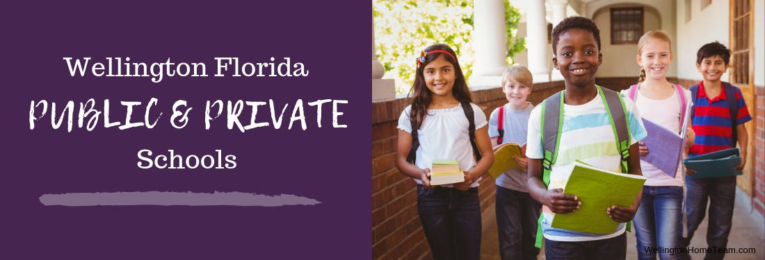 Wellington Florida Schools - Public and Private
