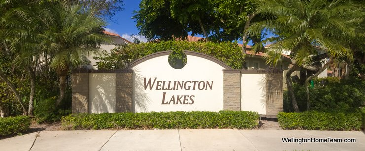 Wellington Lakes Wellington Florida Homes for Sale and Real Estate