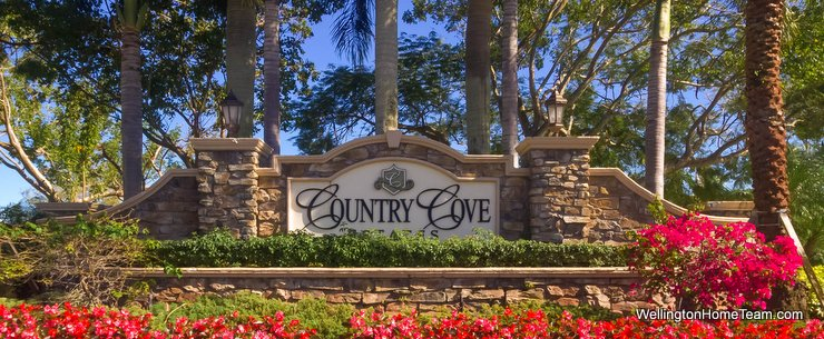 Country Cove Estates Lake Worth Florida Real Estate and Homes for Sale