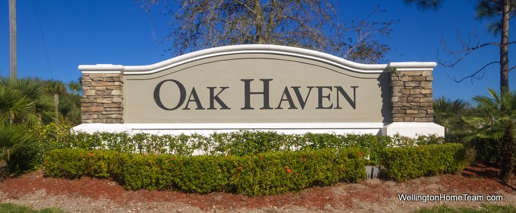 Oak Haven Lake Worth Florida Real Estate and Homes for Sale