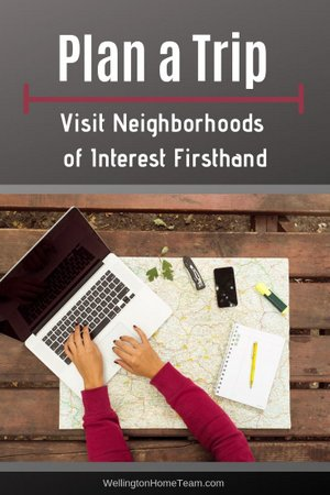 5 Phenomenal Tips for Picking the Best Neighborhood - Plan a Trip
