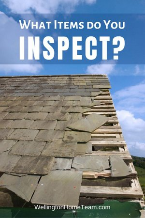 8 Questions to Ask a Home Inspection