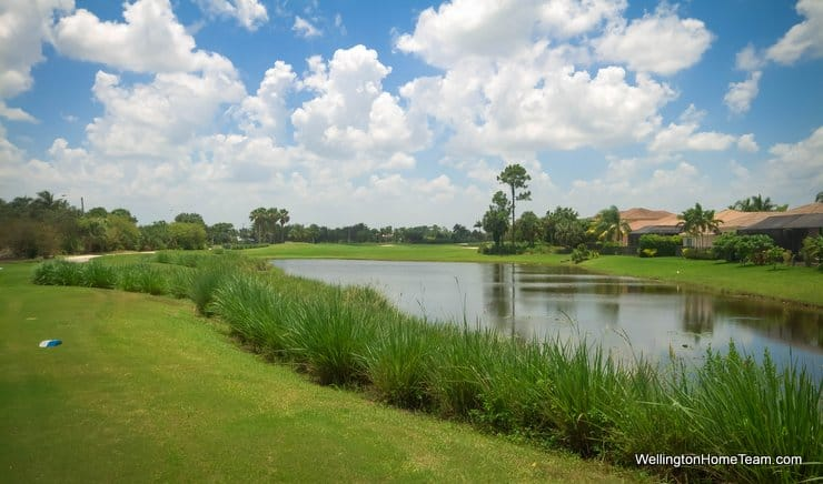 Madison Green Royal Palm Beach Florida Golf Course