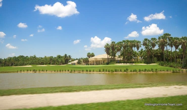 Madison Green Royal Palm Beach Florida Golf