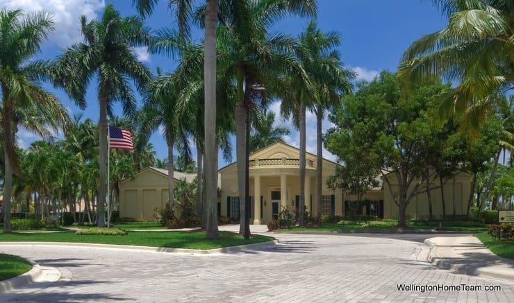 Madison Green Royal Palm Beach Florida Clubhouse