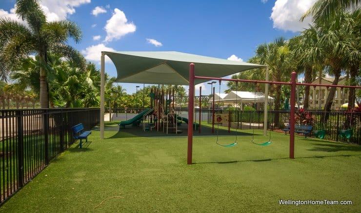 Madison Green - Playground
