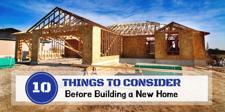 10 things to consider before building a home - What to know before building a house ...