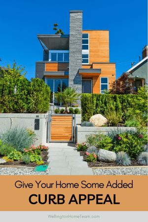 Give Your Home Some Added Curb Appeal