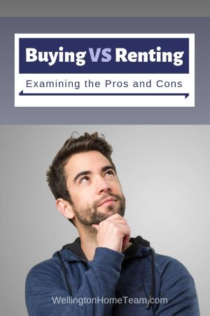 Buying vs. Renting | Examining the Pros and Cons