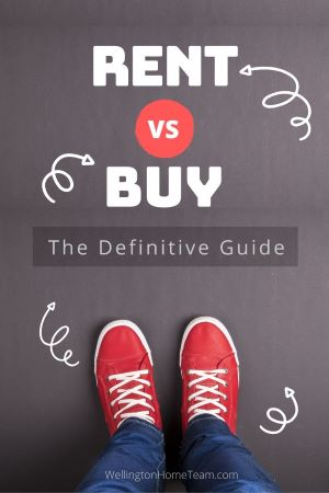 Rent vs. Buy: The Definitive Guide