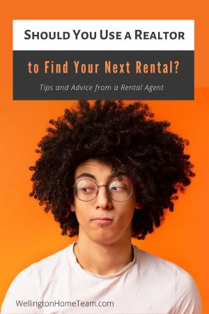 Should You Use a Realtor to Find Your Next Rental?