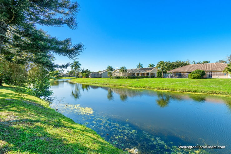 13459 Barberry Drive Wellington Florida 33414 - View