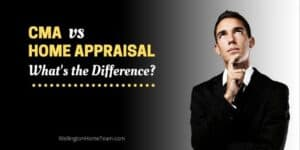 CMA vs Home Appraisal What's the Difference
