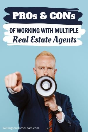 Can a Buyer Work with Multiple Real Estate Agents - Pros and Cons