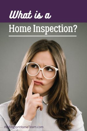 Home Appraisal vs Home Inspection what is a home inspection