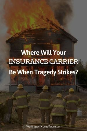 Tips for Buying Homeowners Insurance for First Time Buyers - Where will the Carrier Be