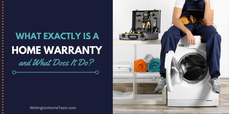 What Exactly Is a Home Warranty and What Does It Do