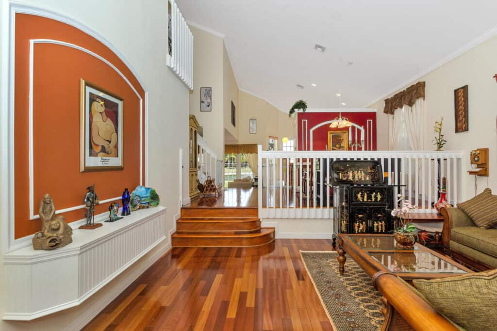 2150 Balsan Way Wellington Florida 33414 - Formal Living Room
