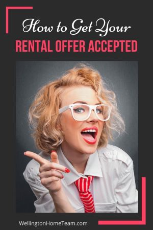 9 Reasons Why Your Rental Offer was Rejected - Tips to Get Your Offer Accepted