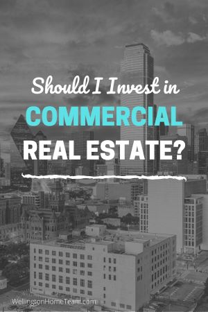 Should I Invest in Commercial Real Estate? Things to Consider