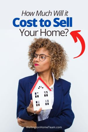 Should You Sell or Rent Your Home - Cost of Selling