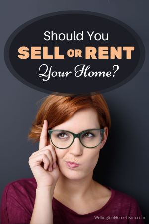 Should You Sell or Rent Your Home? Tips & Advice for Homeowners