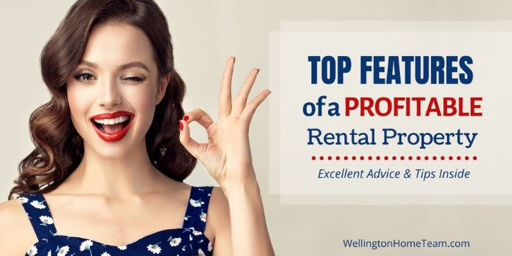 Top Features of Profitable Rental Property