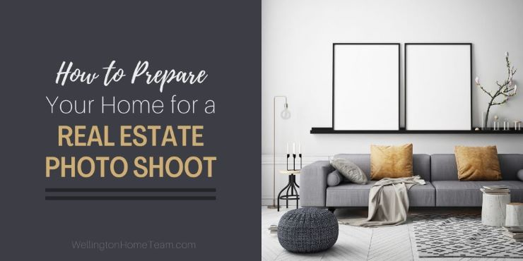 How Prepare Your Home for a Real Estate Photo Shoot