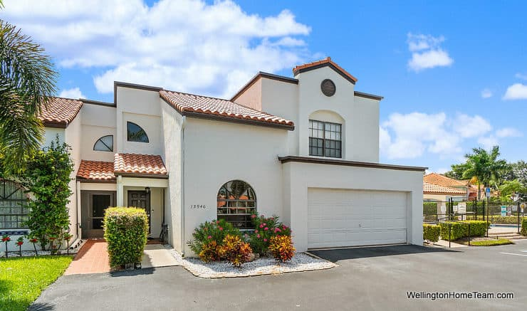 13546 Fountain View Boulevard, Wellington, Florida 33414