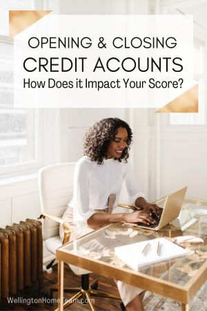 How to Increase Your Credit Score to Buy Home Accounts