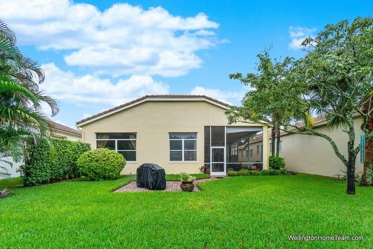 9830 Via Elegante Wellington Florida 33411