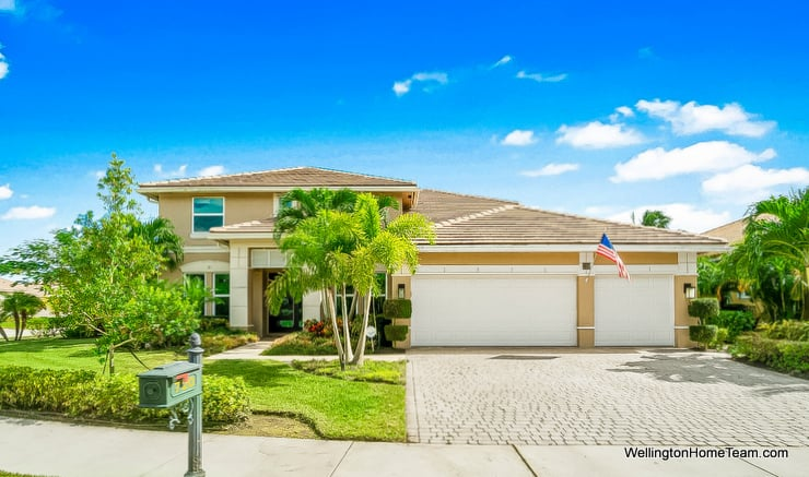 Lost River Bend Home for Sale in Stuart Florida - 720 SW River Bend Circle
