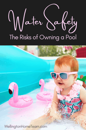 Water Safety The Risks of Owning a Pool