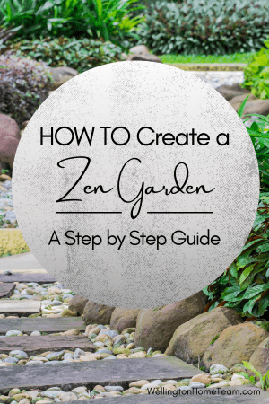 How to Create a Zen Garden - Step by Step Guide