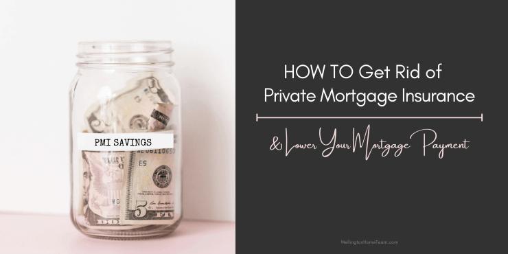 How to Get Rid of PMI and Lower Your Monthly Mortgage