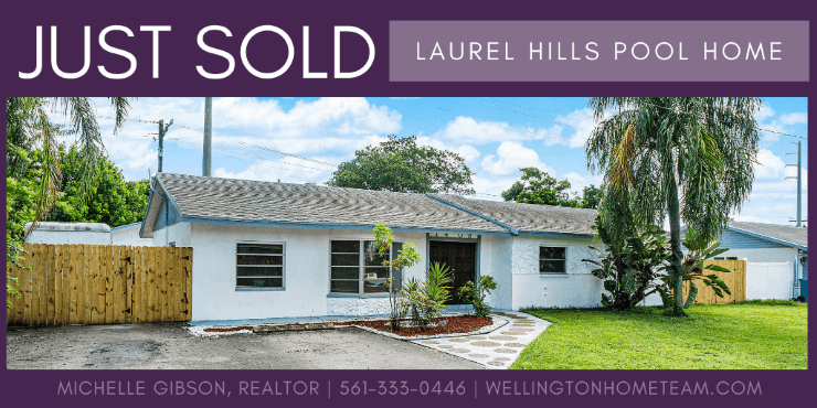 Laurel Hills Home SOLD - 1408 NW 7th Street
